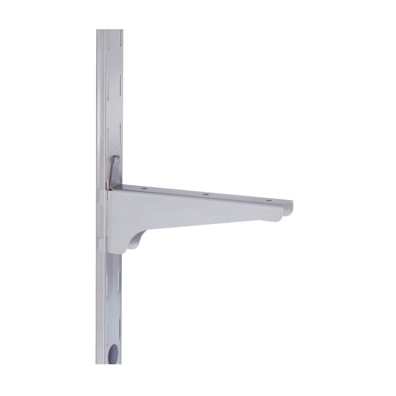 adjustable wall shelf bracket for solid wall shelves hupfer rh hupfer com  adjustable wall mounted shelving brackets
