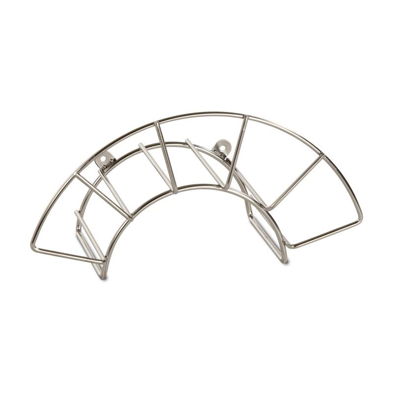 Schlauchhalter Draht, 352 × 162 × 185 mm | Hupfer